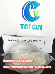 Test Cyp Testosterone Cypionate 58-20-8 Muscle Build Raw Powders pictures & photos