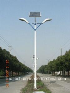 40W Double Arm Solar Powered LED Light