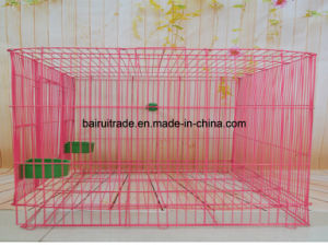 Pigeon Cage Rabbit Cage Pet Cage pictures & photos