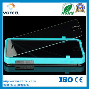 Brand Vmax 0.26mm Thickness for iPhone 6/6s/Plus Tempered Glass Anti Blue Light Screen Protector pictures & photos