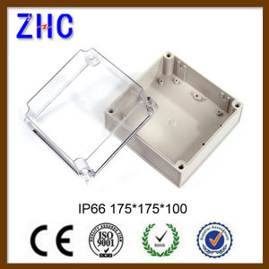 200*200*95 IP66 Waterproof Electronic ABS Plastic Outlet Junction Box pictures & photos