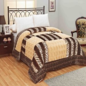 Patchwork Quilt Bedding Set (SH15010)