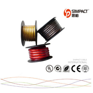 UL CE List Automotive Cable pictures & photos
