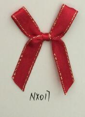 Handmade Easy Ribbon Bows for Decoration for Clothing/Garment/Shoes/Bag/Case (NX017) pictures & photos