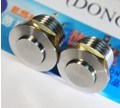 12mm Metal Pushbutton Switch with IP67 Protection pictures & photos