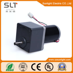 Driving 24V BLDC Brushless DC Geared Linear Motor pictures & photos