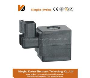 AC 220V Solenoid Valve Coil Magnet Coil pictures & photos