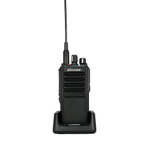High Power 25W Portable Two Way Radio Lt-25W pictures & photos