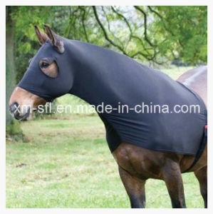 Half Lycra Fabric Horse Summer Sheet pictures & photos
