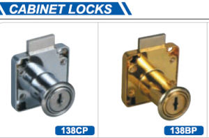 High Quality Furniture Cabinet Lock pictures & photos