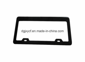 Carbon Fiber License Plate Frame Number Plate