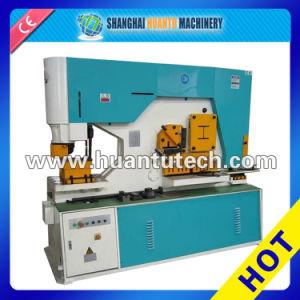 Hydraulic Iron Worker, Metal Worker (Q35Y-16, Q35Y-20, Q35Y-25, Q35Y-30) pictures & photos