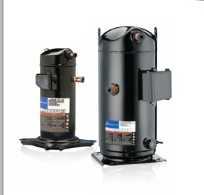 Copeland Scroll Air Conditioning Compressor Zr34k3 Tfd
