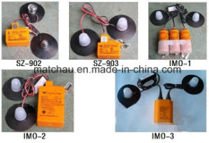 Marine Liferaft Light and Battery pictures & photos