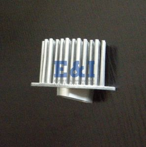 Aluminum Complex-Shaped Heatsink for Automobile
