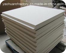High Temperature Ceramic Fiber Board pictures & photos