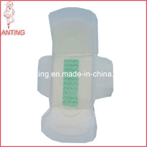 Anion Sanitary Chips, Disposable Sanitary Napkin, Sanitary Pads, Breathable Napkins pictures & photos