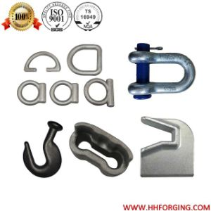 Hot Die Forging Rigging pictures & photos