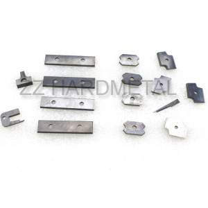 Tungsten Carbide Wood Working Inserts pictures & photos