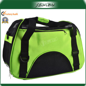 Customized Design Comfortable Recycled Quality Pet Cat Bag pictures & photos
