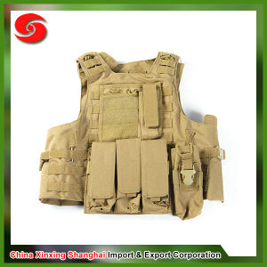 Outstanding Properties Bullet Proof Vest Ceramic Plate pictures & photos