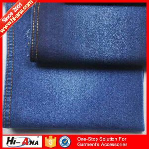 Over 15 Years Experience Good Price Jean Fabric pictures & photos