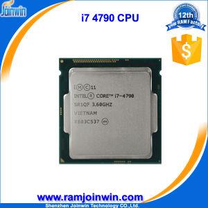 I7 4790 22nm Quad Core 84W Tdp 64bits LGA1150 CPU Processor pictures & photos