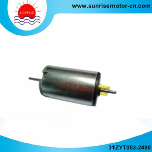 31zyt053-2480 24VDC 0.05nm 4000rpm DC Motor pictures & photos