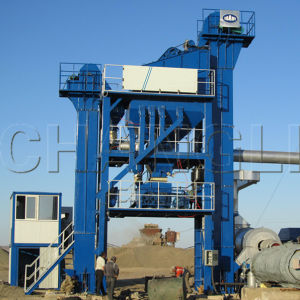 CE Approved Lb4000 (240-320t/h) Asphalt Plant Manufacturers pictures & photos