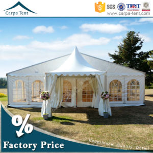 12m*36m Strong Cold Resistance Cheap Winter Event Heavy Duty Tent pictures & photos