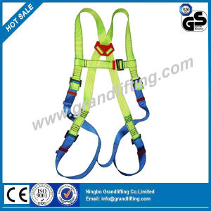 Safety Harness Safety Belt Full Body Saftey Webbing pictures & photos