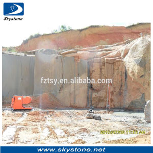 Granite Quarry Wire Saw Hot Sell Type pictures & photos