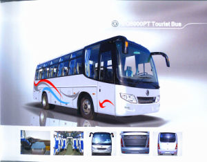 Dongfeng EQ6900PT Tourist Bus/Passenger Bus pictures & photos