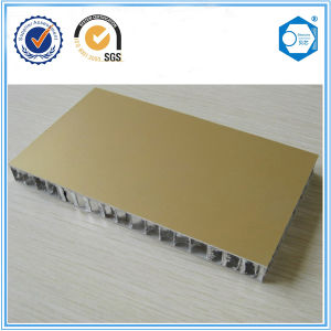 Beecore Aluminum Honeycomb Panle for Transportation Equipment pictures & photos
