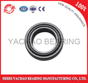 High Quality Good Service Tapered Roller Bearing (33016)