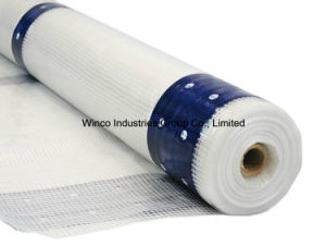 Scaffold Sheet Scaffold Sheeting 3.3mx36m Clear Leno Tarpaulin pictures & photos