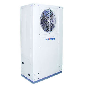 Air Cooled Mini Chiller (with heat recovery) pictures & photos