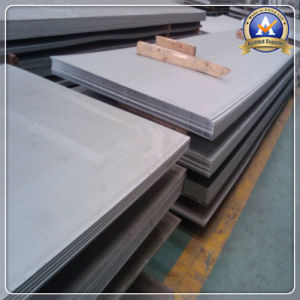 Stainless Structure Stainless Steel Coil Plate 304 pictures & photos