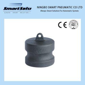 Dp Series Polypropylen Dust Plug Camlock Coupling pictures & photos
