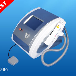 Portable ND YAG Laser Eyebrow Removal Beauty Machine pictures & photos
