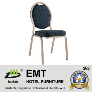 Metal Frme Popular Hotel Furniture Benquet Chair (EMT-507) pictures & photos