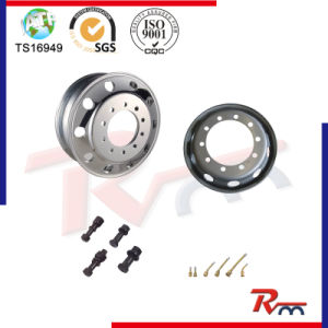 Wheel & Accessories for Truck Trailer and Heavy Duty pictures & photos