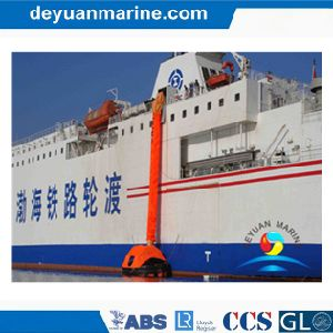 Marine Vertical and Inclined Evacuation System From China Supplier pictures & photos