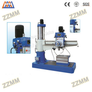 Radial Drilling Machine for Sale with 415V Voltage (ZQ3032*10) pictures & photos
