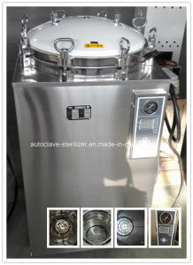 Bluestone Dental Instrument Steam Sterilizer pictures & photos