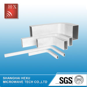 E Bend Waveguide From Hexu Microwave pictures & photos