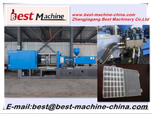 Plastic Medical Using Box Injection Moulding Making Machine pictures & photos