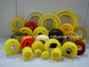 PU Crush Wheel for Corrugated Machine