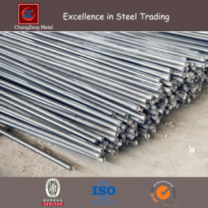Ss304 Stainless Steel Round Rod (CZ-R25) pictures & photos