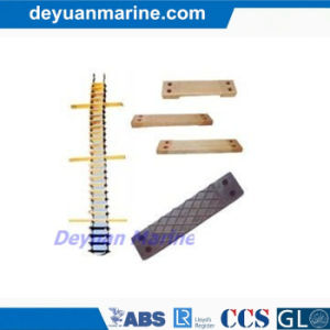B Type Pilot Rope Ladder/Marine Rope Ladder pictures & photos